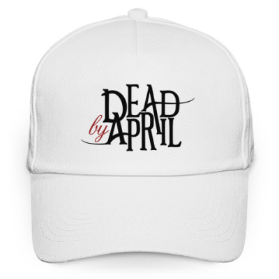 Кепка бейсболка Dead by April