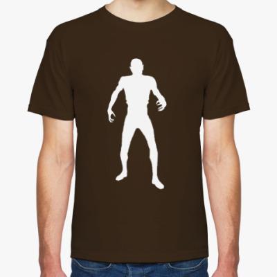 Футболка Мужская футболка Clot