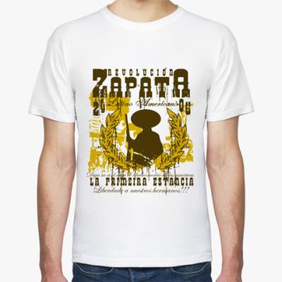 Футболка Zapata