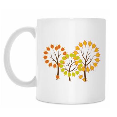 Кружка Осень