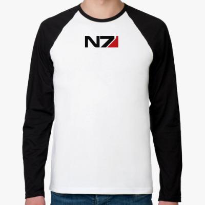 Mass Effect N7 Alliance