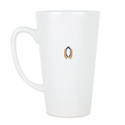 Чашка Латте Cerber
