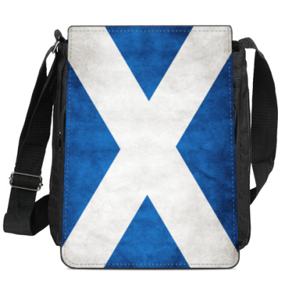 Сумка-планшет Шотландия