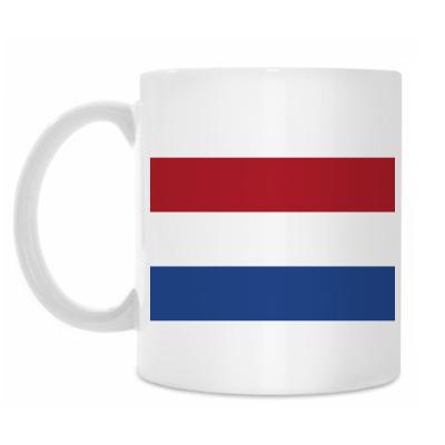 Кружка Нидерланды