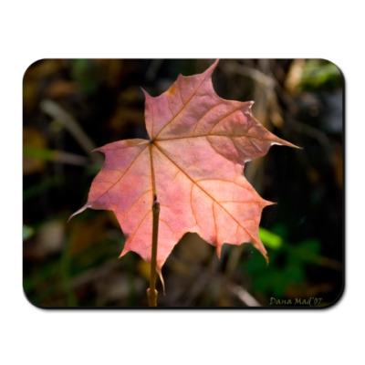 Коврик для мыши  Maple Leaf
