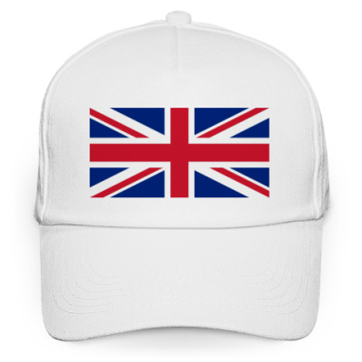 Кепка бейсболка Britain