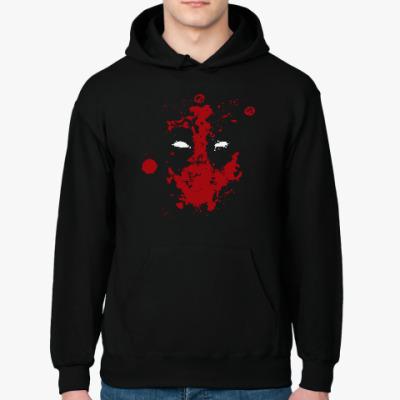 Толстовка худи Deadpool