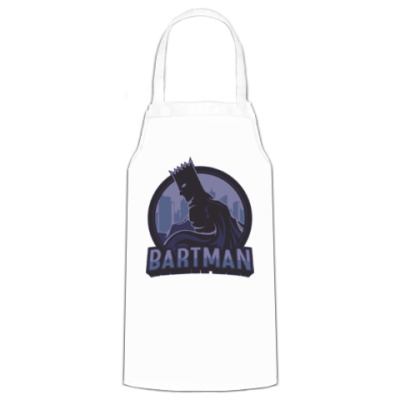 Фартук Bartman