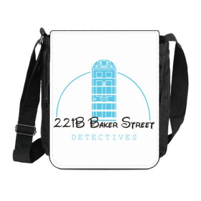 Сумка на плечо (мини-планшет) 221 Baker Street
