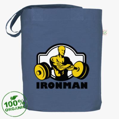 Сумка Ironman