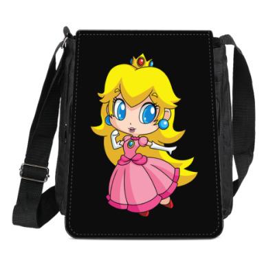 Сумка-планшет Super Mario Princess