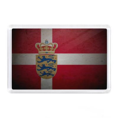 Магнит Дания