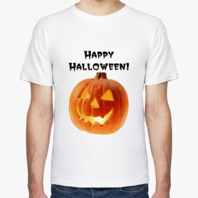 Футболка   halloween
