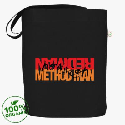 Сумка Method Man & Redman