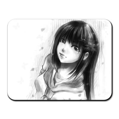 Коврик для мыши Tokio Girl