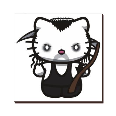 Kitty Undertaker