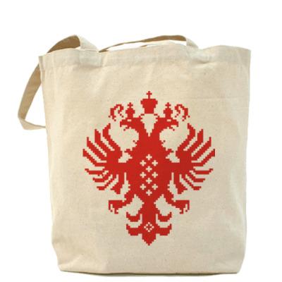 Сумка Герб Российской империи