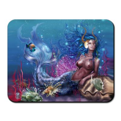 Коврик для мыши Mermaid's World