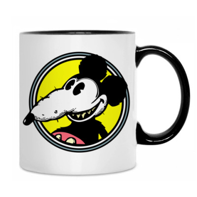 Mickey Rad