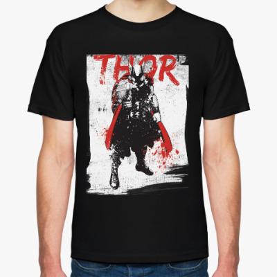 Футболка Тор (Thor)