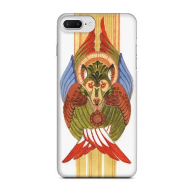 Чехол для iPhone 7 Plus Симург