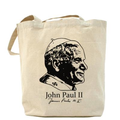 Сумка John Paul II