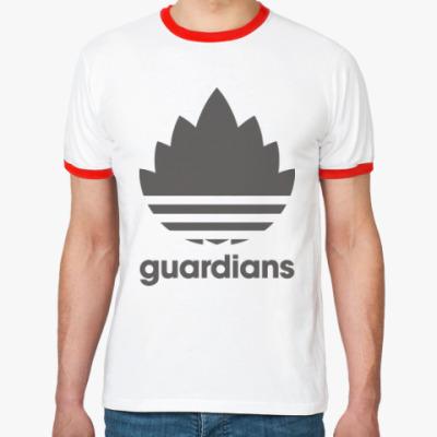 Футболка Ringer-T Guardians