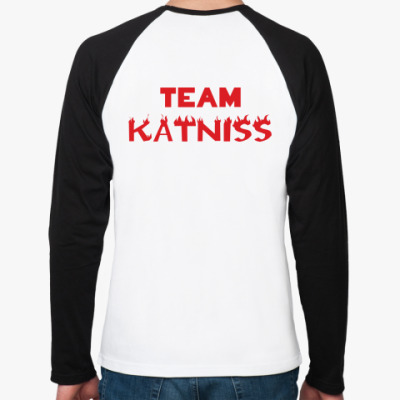 Команда Китнисс