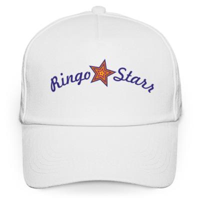 Кепка бейсболка  Ringo Starr