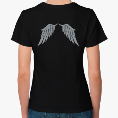 Angel с крыльями