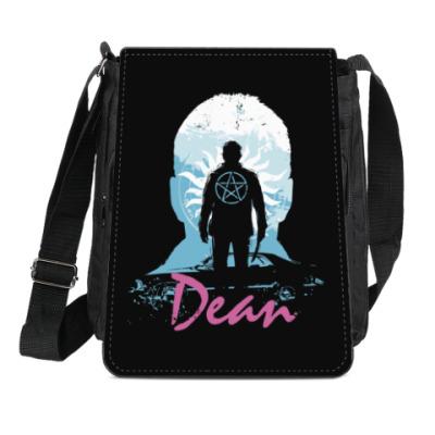 Сумка-планшет Dean - Supernatural