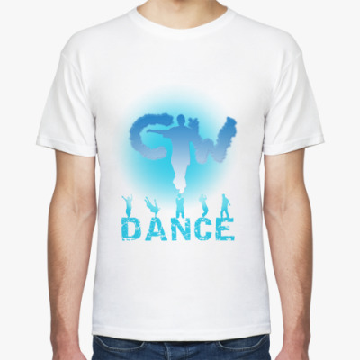 Футболка DANCE