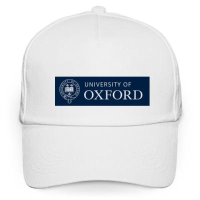 Кепка бейсболка Университет Оксфорда
