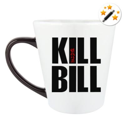 Кружка-хамелеон Kill Bill