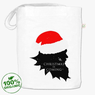 Сумка Christmas is coming