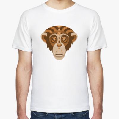 Футболка Год обезьяны
