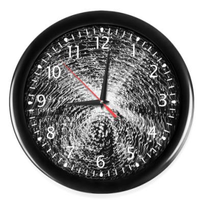 Настенные часы Космос