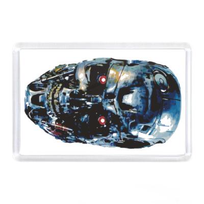Магнит Терминатор Т-800