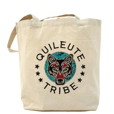Сумка Quileute tribe