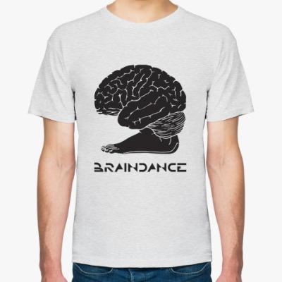 Футболка Braindance