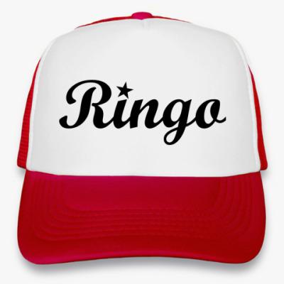 Кепка-тракер Ringo