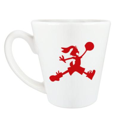 Чашка Латте Jordan Bunny