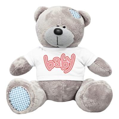 Плюшевый мишка Тедди Baby