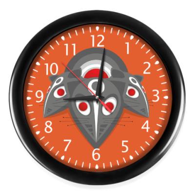 Часы Короли крыс