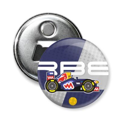 Магнит-открывашка -открывашка RB8