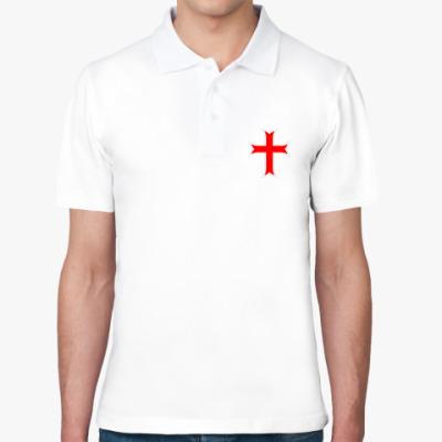 Тамплиерский крест