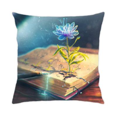 Подушка Flower