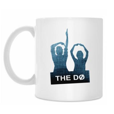 Кружка The Dø