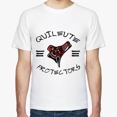 Футболка Quileute
