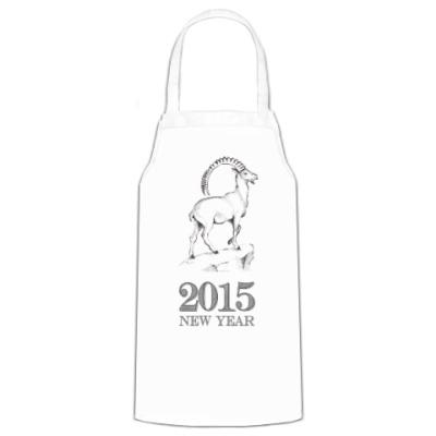 Фартук 2015 New Year